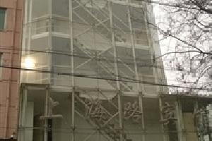 锦州上海路宾馆