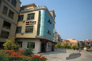 莆田湄洲岛湄海湾度假宾馆