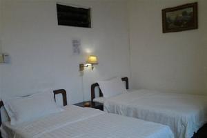 海口琼达旅馆
