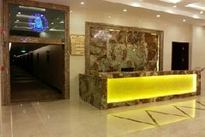 楚雄湖北商会商务酒店