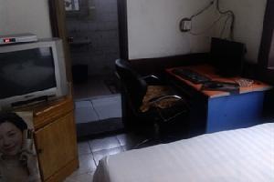 章丘滨湖宾馆
