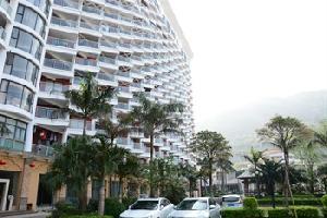 深圳小梅沙海之蓝酒店式公寓