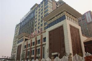 杭州萧山胤隆会主题酒店