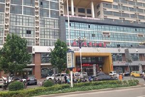 郑州一米金光商务酒店