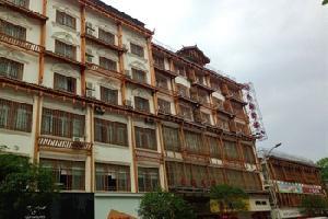 融水县良园宾馆(柳州)