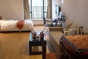 重庆豪泰尔酒店式公寓