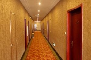 乌兰察布市集宁福泰御苑格林豪泰快捷酒店