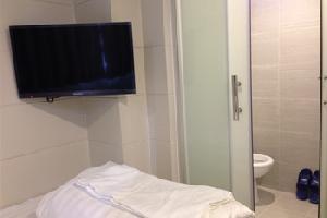 香港MK-IP酒店(家庭旅馆)