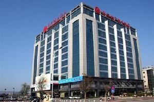 烟台华美达广场酒店
