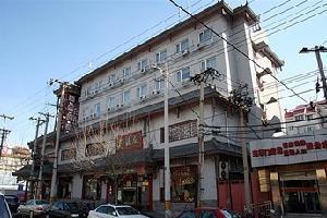 北京王府井东华饭店