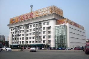天津东方之珠188酒店