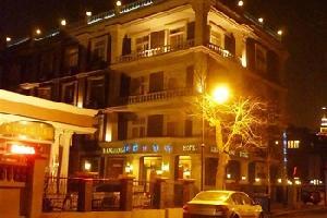 天津香江假日酒店