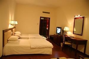 新河龙园商务酒店