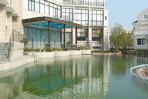 平湖东湖半岛国际公寓酒店