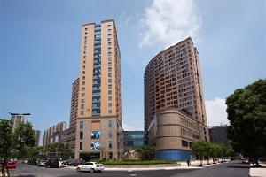杭州伊来温eleven酒店式公寓
