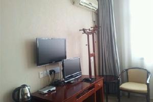 九华山天明宾馆