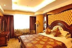 新疆外贸国际大饭店(乌鲁木齐)