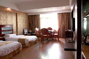 怀化经济开发区宝庆宾馆