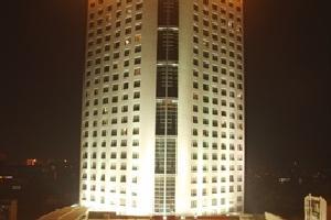 荆州晶崴国际大酒店