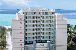三亚海域中央度假酒店