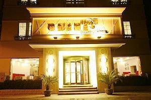 烟台馨凯越酒店