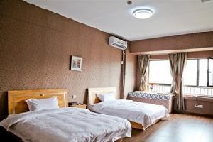 武汉杰西卡酒店