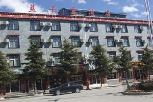 香格里拉蓝天露酒店