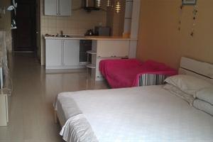哈尔滨江北私家白领公寓