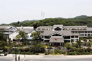 杭州悦溪山庄