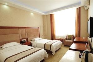 巴彦淖尔 吉人红宾馆