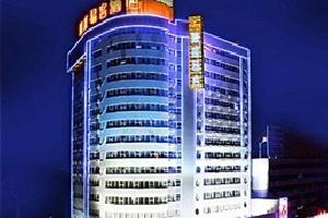 火车站/二七广场附近酒店 德盛易客酒店