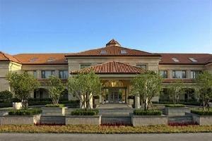 杭州绿城玫瑰园度假酒店