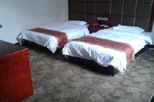 镇安锦湖大酒店