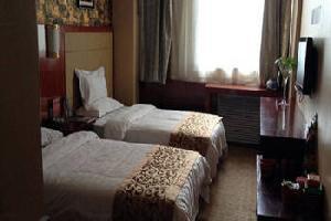 镇安县鸿锦商务酒店