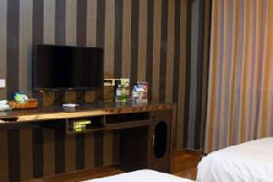 宜州160精品酒店(河池)