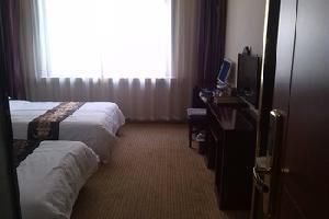 洛川锦园之家商务宾馆