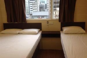 香港明城旅馆