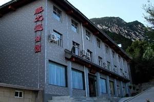 华山云水堂酒店
