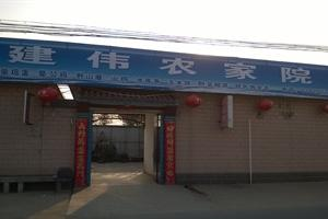 天津建伟农家院