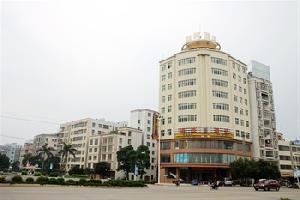 湛江遂溪源河酒店