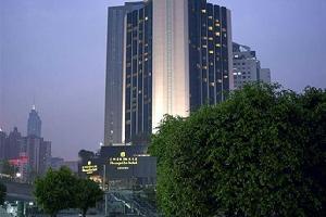 深圳香格里拉酒店