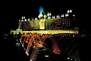 安徽金满楼明珠国际大酒店(合肥)