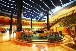 三亚东方海景大酒店
