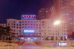 南宁翔云大酒店