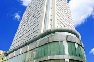 重庆东方花苑饭店客房预订 酒店预定就找中青旅