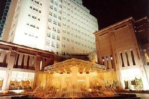 南京金陵之星大酒店