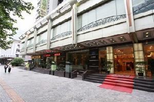 常州锦海商旅酒店