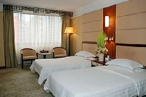 福州天福大酒店