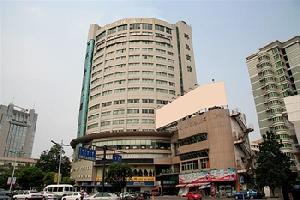 杭州环岛宾馆(西湖店)