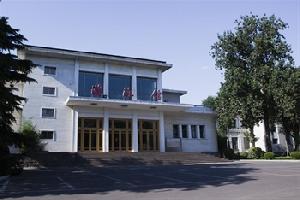 济南南郊宾馆